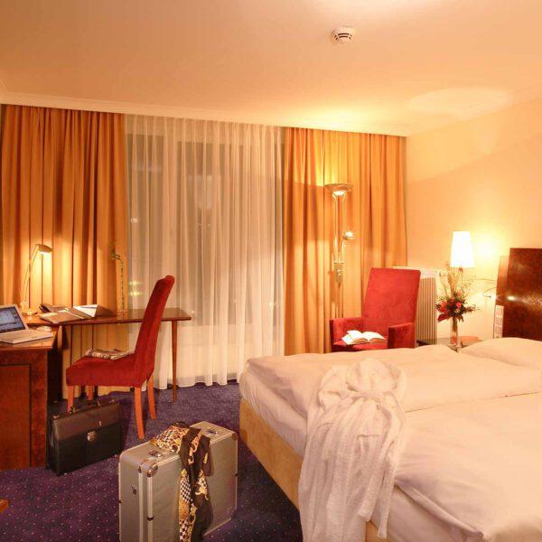 Hotel Glöcklhofer Room